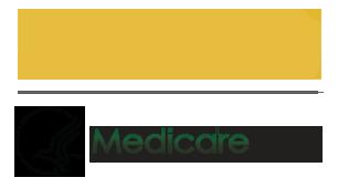 Medicare.gov Logo