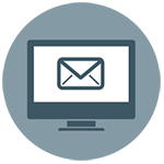 Send a Greeting Icon